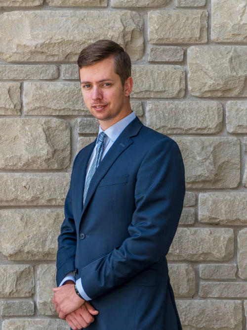 Andrew Morrison Family Law Lawyer