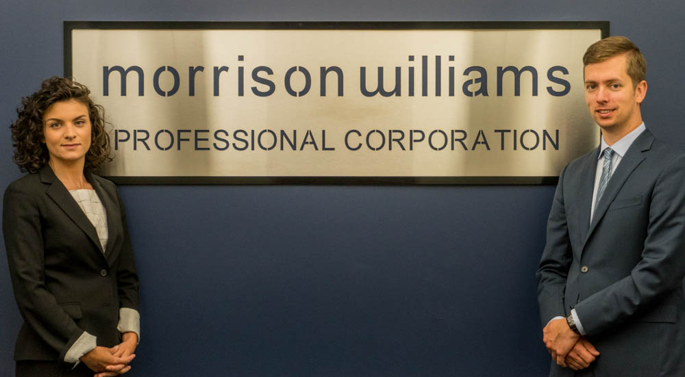 Morrison Williams Family Law Team